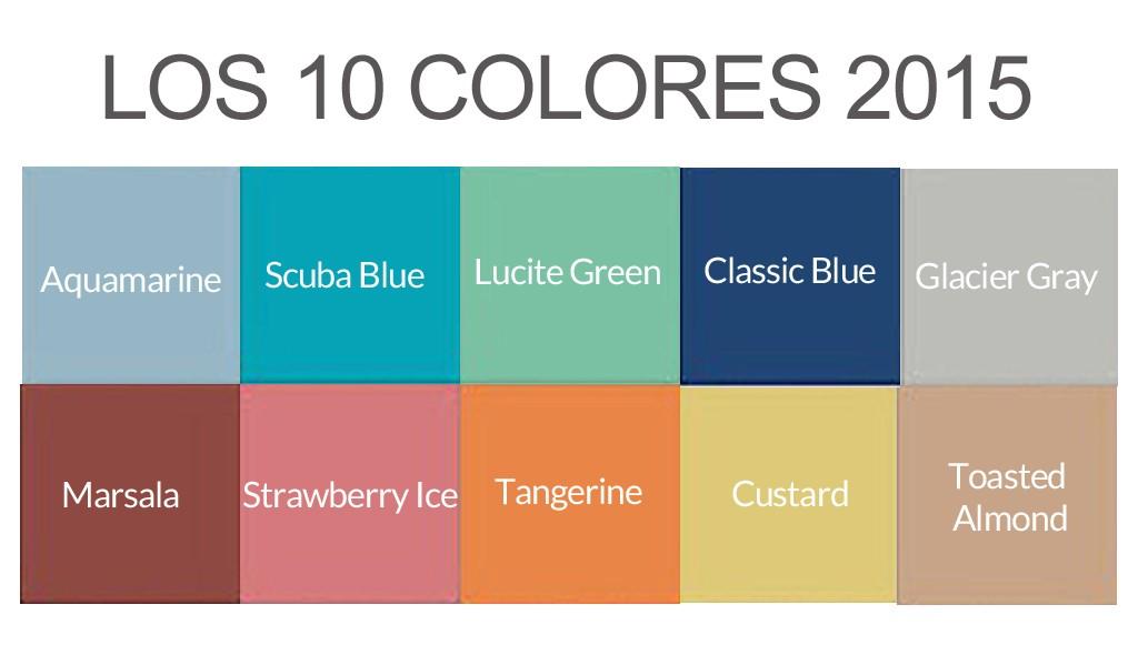 Los 10 colores 2015_blog