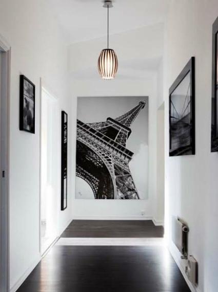 Como decorar el pasillo de mi casa - Como decorar un pasillo de una casa ...